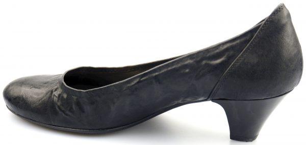 Gabor pump 82.170.27 black leather