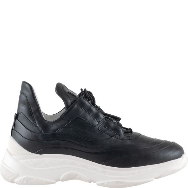 Högl sneakers Visionary 0-105310-0100 black leather