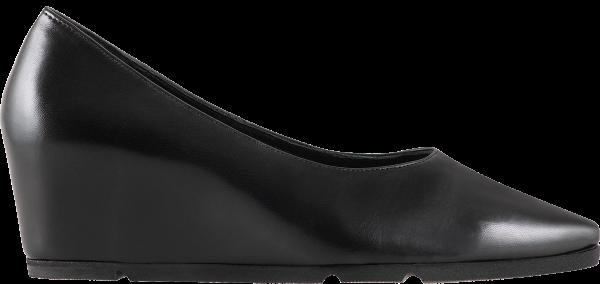 Högl pumps Butterflight 50 0-104900-0100 black leather