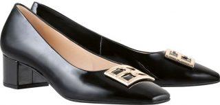 Högl pumps Delila 0-104024-0100 black patent leather