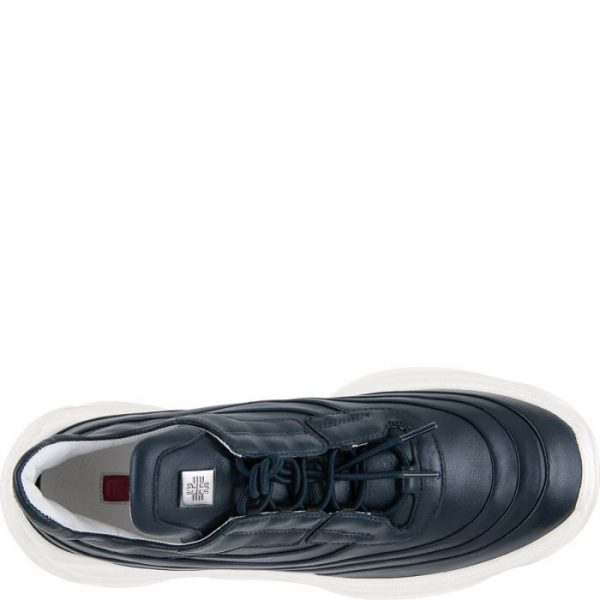 Högl sneakers Visionary 0-105310-0300 ocean leather