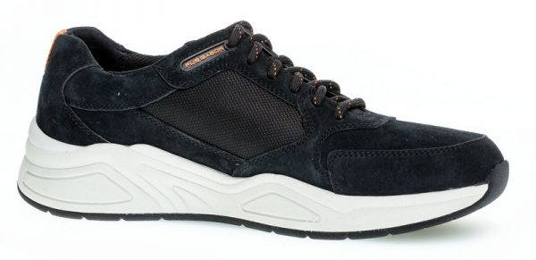 Pius Gabor 1005.10.03 Men Sneaker - Black