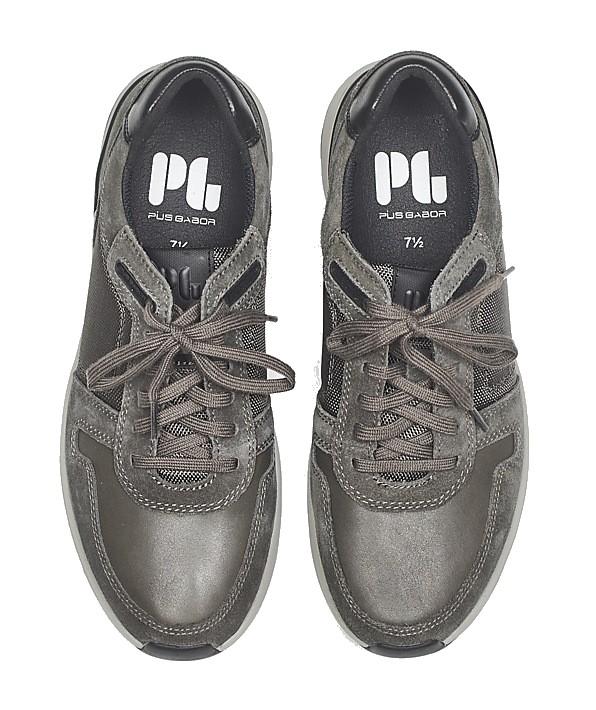 Pius Gabor 1007.10.03 Men Sneaker - Gray