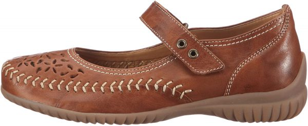 Gabor 46.097.14 brown leather