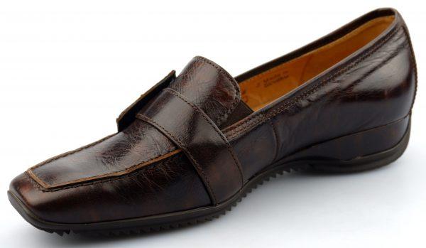 Gabor 54.242.34 Women Slip-on - brown