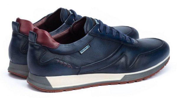 Pikolinos M5N-6342 Men's Sneaker - Blue