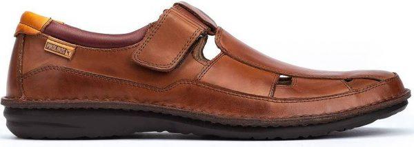 Pikolinos SANTIAGO M8M-1012 Men's Sandal - Brown