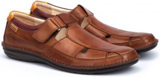 Pikolinos SANTIAGO M8M-1012 Men's Sandal - Brown