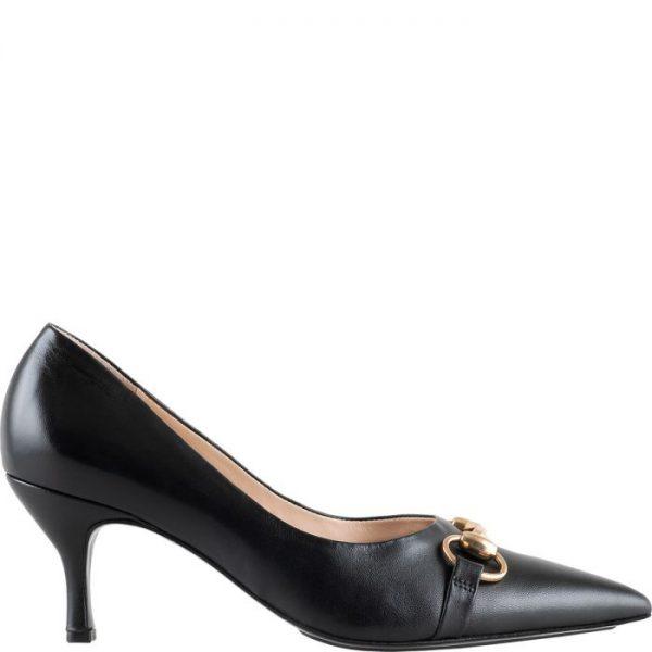 Högl pumps Quincy 0-106010-0100 black leather