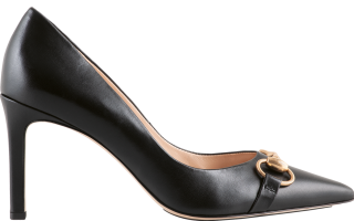 Högl pumps Sharon 0-107010-0100 black leather