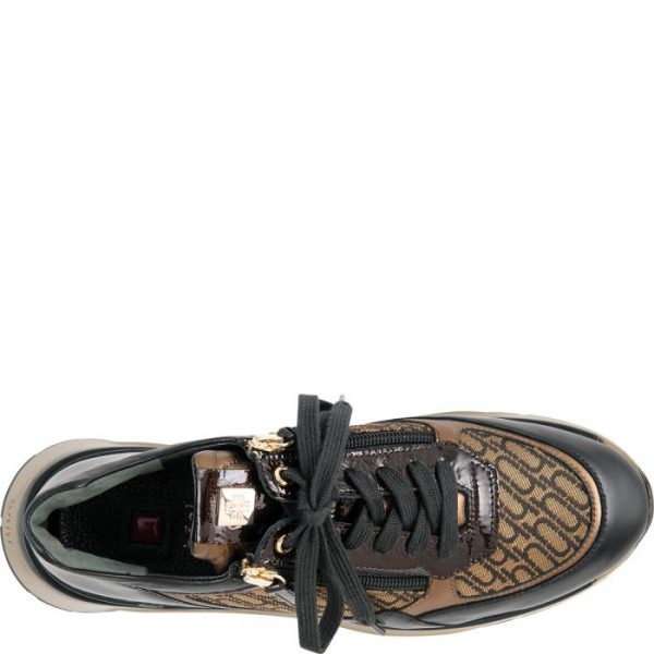 Högl sneakers Future 0-101338-9900 colour mix smooth leather