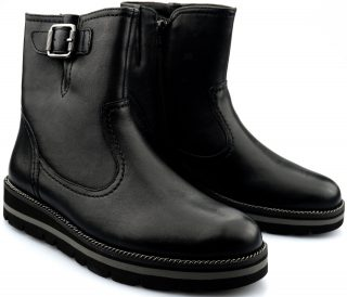 Gabor 52.571.37 black leather