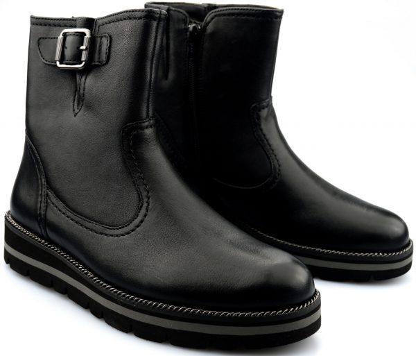 Gabor 52.571.37 black leather