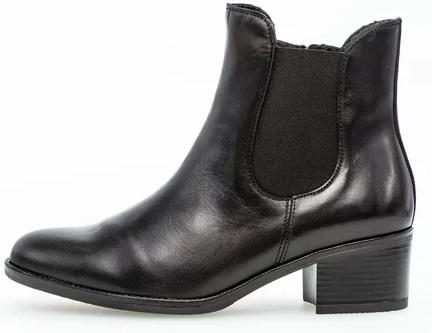 Gabor 51.650.87 Women Ankle Boots - Black