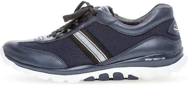 Gabor Rollingsoft 56.966.66 Rolling Shoes Women - Blue