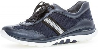 Gabor Rollingsoft 56.966.66 Rolling Shoes Women - Blue
