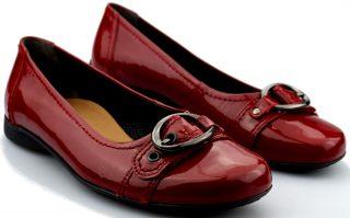 Gabor 62.523.93 Women Slip-on - red