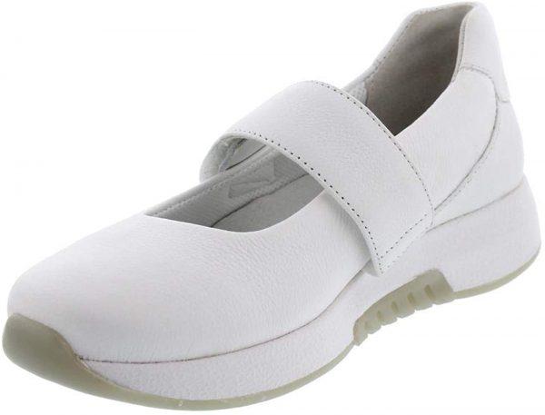 Gabor rollingsoft 26.951.50 white leather