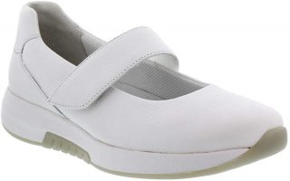 Gabor rollingsoft 26.951.50 white leather