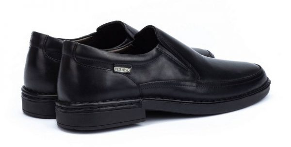 Pikolinos M0M-3157 Men's Slip-on - Black