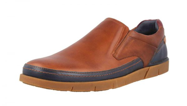 Pikolinos M0R-3216C1 Men's Slip-on - Brown