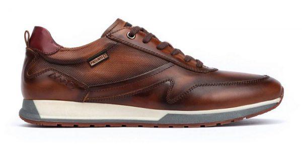 Pikolinos M5N-6342 Men's Sneaker - Brown
