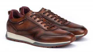 Pikolinos M5N-6342 Men's Sneaker - Brown
