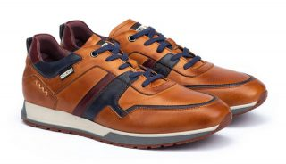 Pikolinos M5N-6344C1 Men's Sneaker - Brown