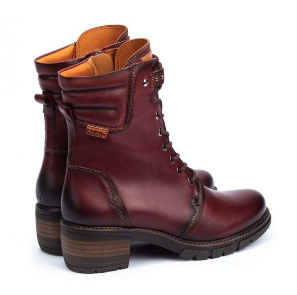 Pikolinos W1T-8812 Women Boots - Arcilla Brown