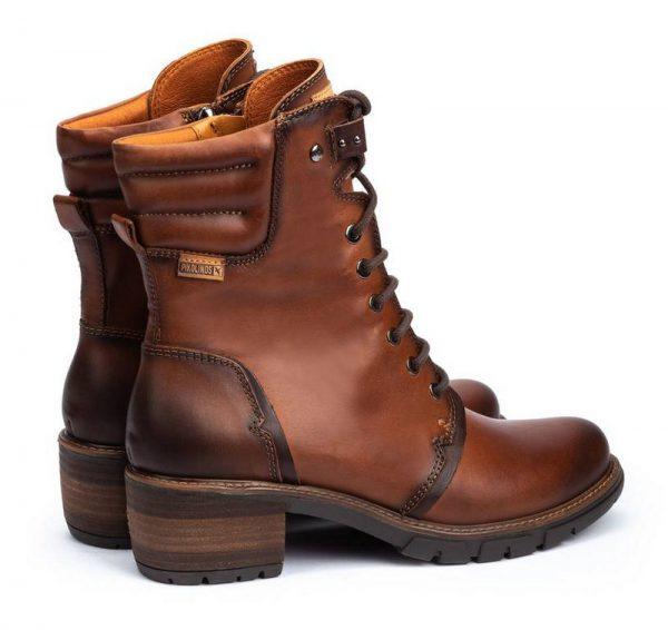 Pikolinos W1T-8812 Women Boots - Brown
