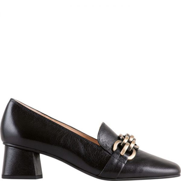Högl pumps ANNIE 0-105410-0100 black smooth leather