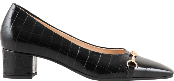 Högl pumps DIANE 0-104044-0100 black leather