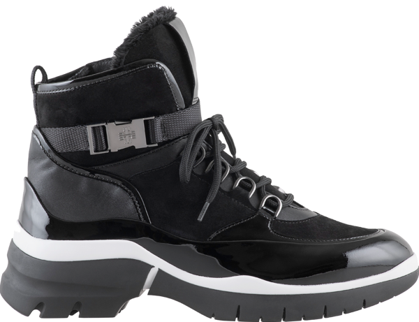 Högl ankle boots Homey 0-106316-0101 black leather