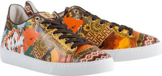 Högl sneakers Glammy 0-100358-9900 colour mix smooth leather