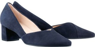 Högl pumps HONEY 0-104502-3000 blue suede