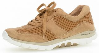 Gabor Rollingsoft 56.966.34 Rolling Shoes Women -  Brown