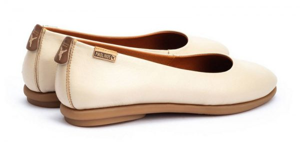 Pikolinos W4H-2564 Women's Slip-On - Marfil