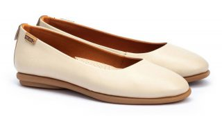 Pikolinos W4H-2564 Women's Slip-On - Marfil