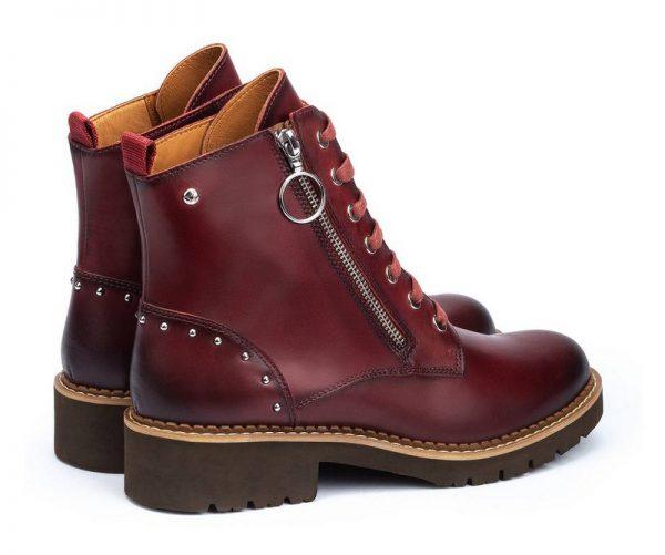 Pikolinos VICAR W0V-8610  Women Ankle Boots - Arcilla
