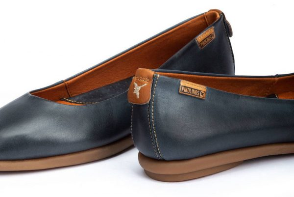 Pikolinos CULLERA W4H-2564 Women's Slip-On - Blue