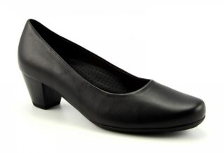 Gabor 02.120.57 Women Pump - black