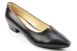Gabor 05.130.37 Women Pump - Black