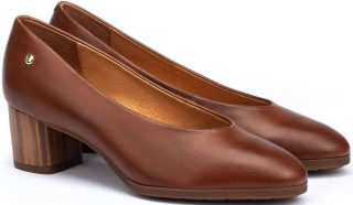 Pikolinos CALAFAT W1Z-5512 Women's Pumps - Brown