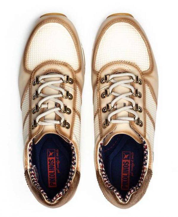 Pikolinos MUNDAKA W0J-6744C2 Women Sport Shoe - Beige