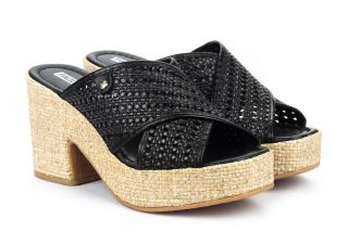 Pikolinos SAN JUAN W1Y-1799C1 Women Sandals - Black