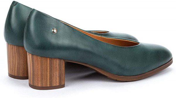 Pikolinos CALAFAT W1Z-5512 Women's Pumps - Green