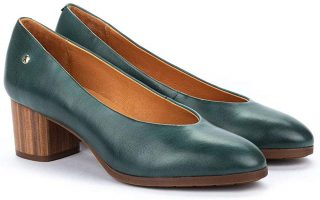 Pikolinos CALAFAT W1Z-5512 Women's Pumps - Green