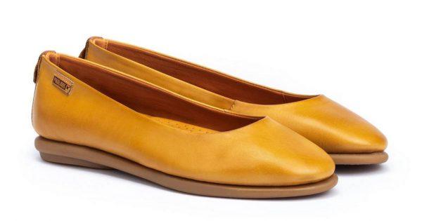 Pikolinos CULLERA W4H-2564 Women's Slip-On - Honey Brown