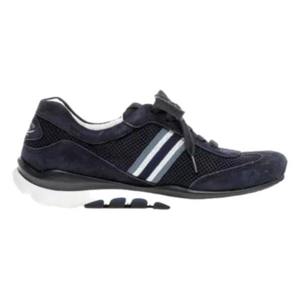 Gabor Rollingsoft 66.966.16 Women Rolling Shoes - Dark Blue