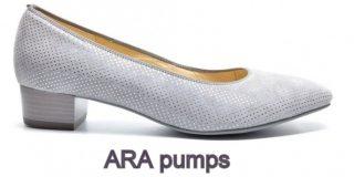 ARA Pumps